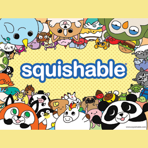 Squishables
